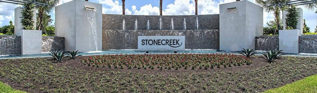 Stonecreek Naples FL Real Estate